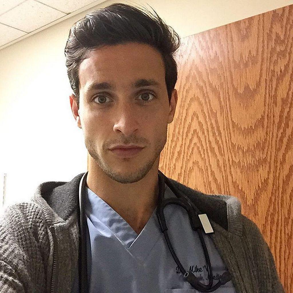 Най-сексапилният лекар в света търси истинската любов