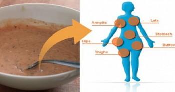Яжте това за закуска един месец и ще се отървете от излишните мазнини по най-дебелите части на тялото
