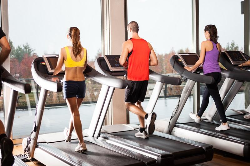 Фитнес етикет: 10-те правила в тренировъчната зала