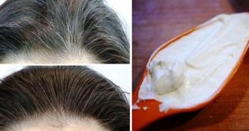 Искате косата Ви никога да не посивява или побелява? Има лесен и ефикасен начин...