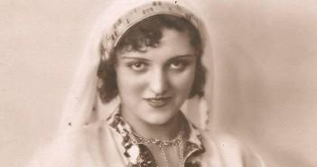 Мис България 1930, Кунка Чобанова
