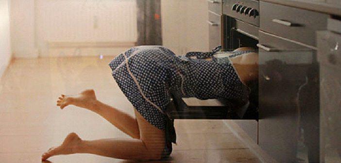 печката е чиста с тези два начина