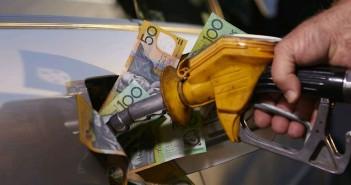 Гледане в тавана или Защо бензинът в България е по-скъп от този в Австрия