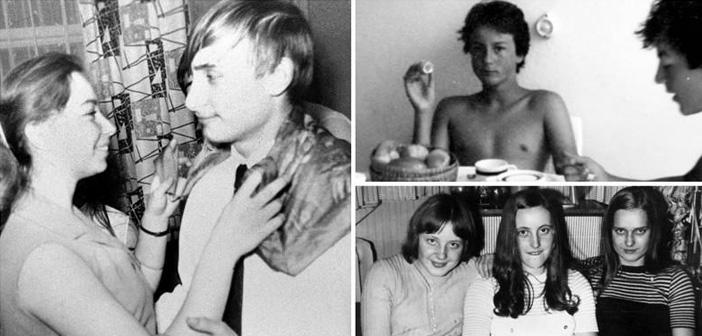 няма да повярвате как са изглеждали днешните лидери, особено Медведев и Дилма Русеф