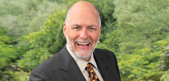 Д-р Ричард Шулц може да лекува всяка болест