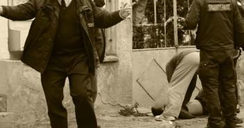 пребито от бой момче във Враца