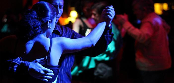 танго, танц, тангото, Солун, страст