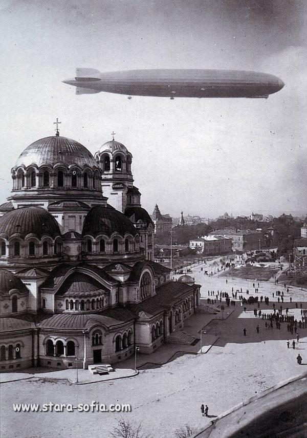 graf-zeppelin, най-старият рап хит е български