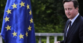 Европа без Великобритания