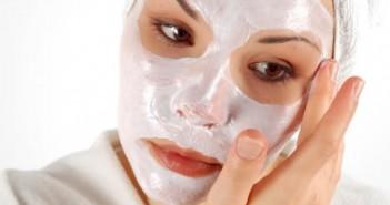 домашна козметика за лице