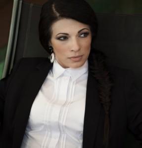 Мария Грънчарова