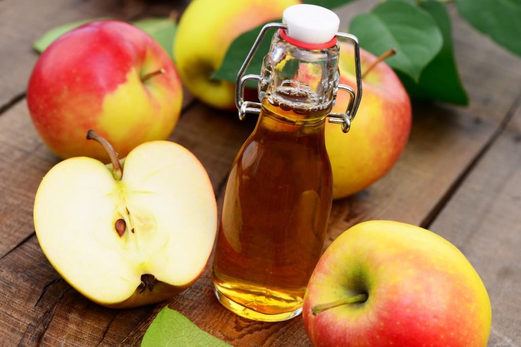 кожни образувания, фиброми, папиломи, брадавици, ябълков оцет