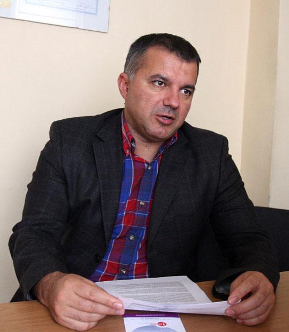 "Богомил Николов, Асоциация ""Активни потребители"""
