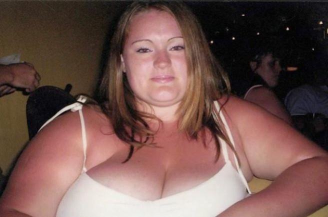 Тя свали 90 килограма за 18 месеца като промени само едно нещо в своята диета