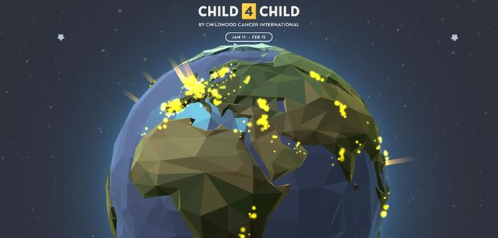 деца с рак