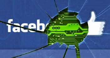 вирус във facebook