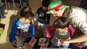 как да храним децата здравословно