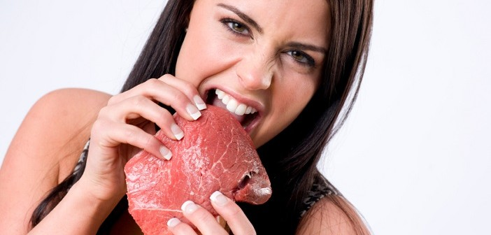 Месото - вредно или не