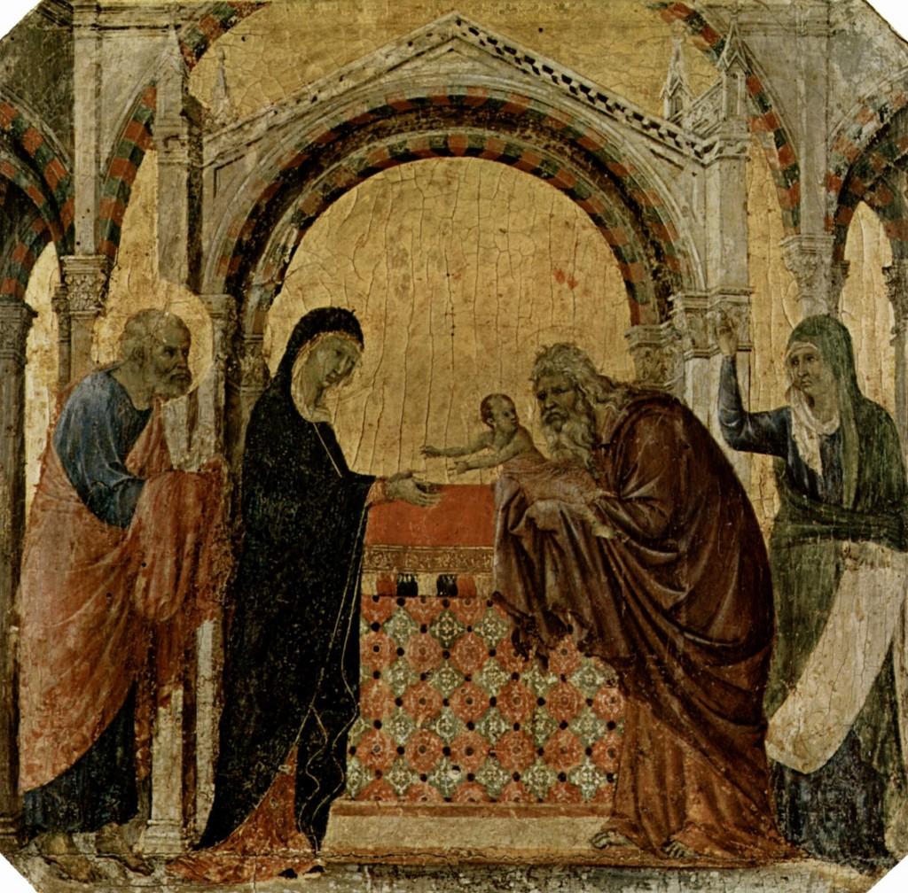 На днешния ден Българската православна църква отбелязва празника Сретение Господне, който е един от общо четирите празника, посветени на Божията майка.