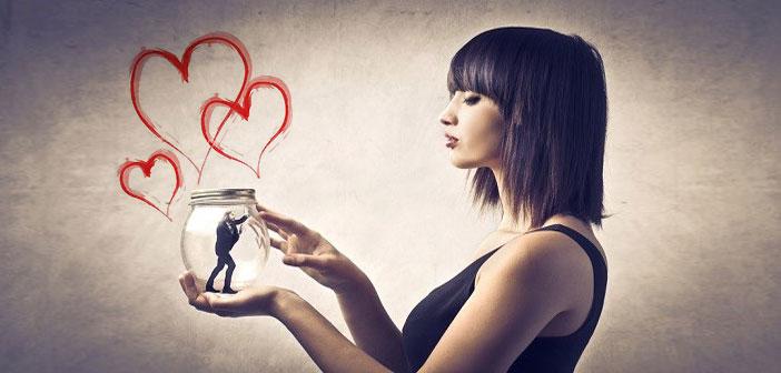 Как се изтрайва мъж преди и след Св. Валентин?