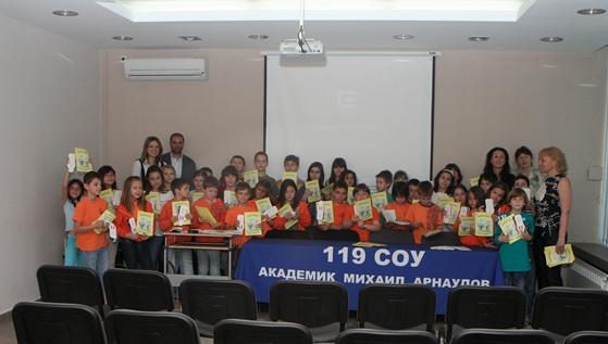 С българския химн ще започват часовете в столично училище от втория срок
