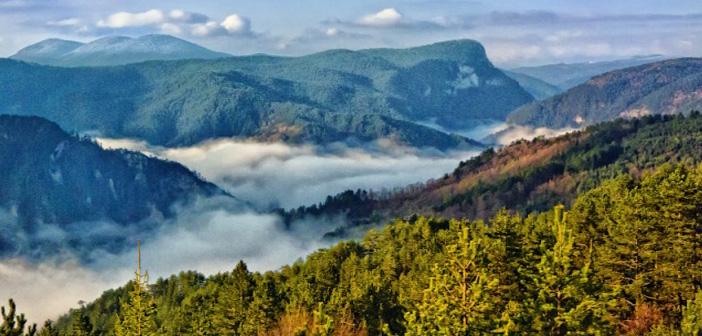 Западни Родопи, красиви кътчета, туризъм