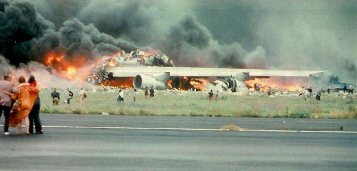 Тенерифе, 27 март 1977