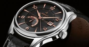 Стилни часовници, швейцарски часовници