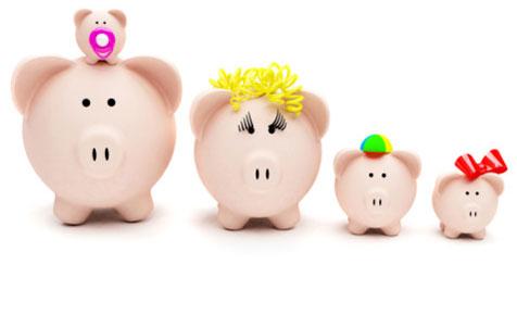 семеен бюджет