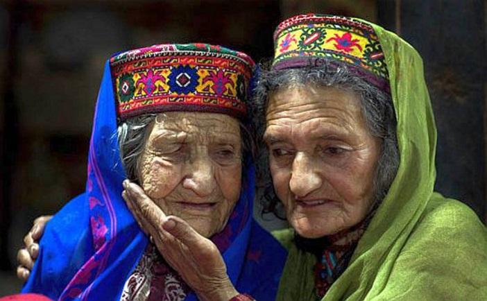 Мистериозен народ живее до 120 години, а жените раждат на 65. Каква е тайната?