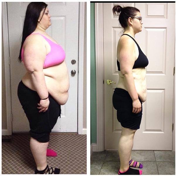 как да сваля бързо килограми