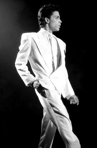 Принс, 14 август 1986