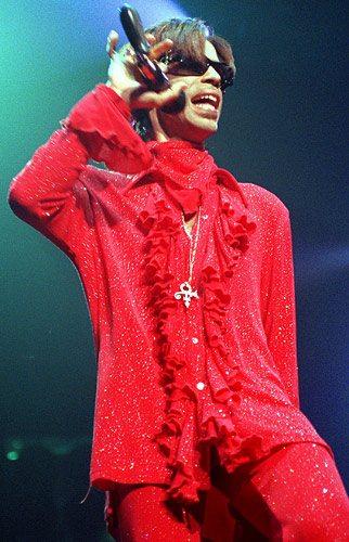 Принс, 21 август 1998