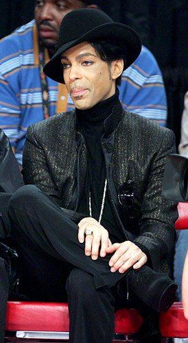 Принс, 18 февруари 2007