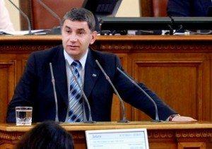 Димитър Байрактаров, ПФ