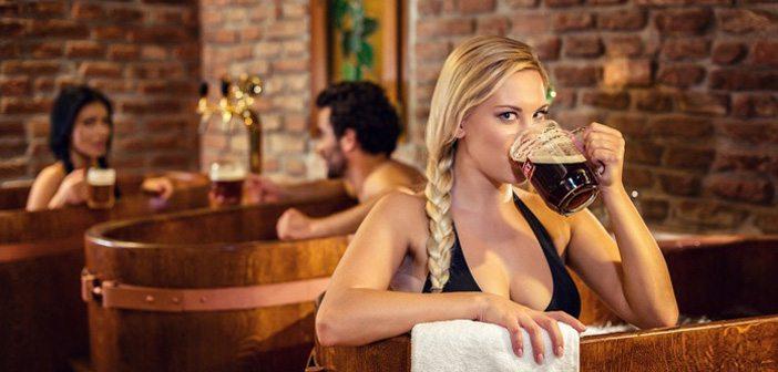 бира, високо кръвно, диета, отслабване