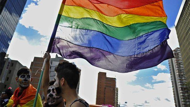 В Колумбия одобриха гей браковете