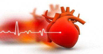 работата, сърдечни болести