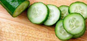 диета с краставици