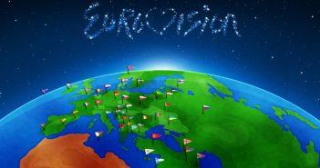 Eurovision, Евровизия, песни, световни хитове