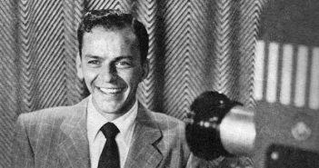 Frank Sinatra, Франк Синатра, Отблясъци