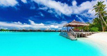 Муреа, най-красивият остров в света