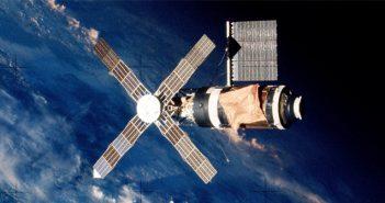 Skylab, Отблясъци