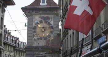 Швейцария, работа за българи