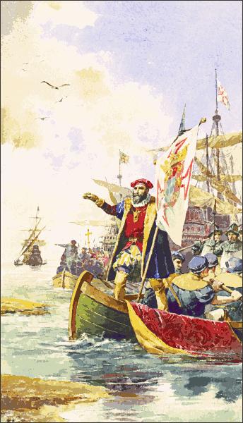 Vasco da Gama, Васку да Гама, отблясъци