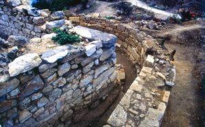 Откриха гробницата на Аристотел