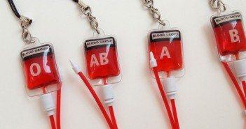 кръвна група, хранене