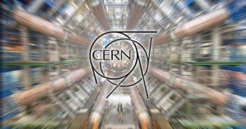 cern, ЦЕРН, отблясъци