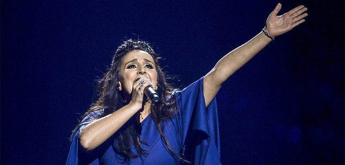 Евровизия, Украйна 2016