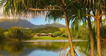 Хавайските острови, домът на мечтите